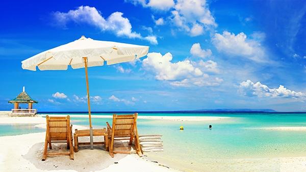 THỂ THAO TRÊN BIỂN - BEACH ACTIVITIES