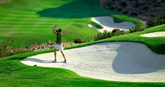 Diamond bay golf - Thiên đường cho các tay chơi golf