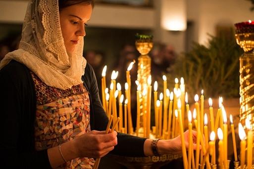 Счастливого Православного Рождества 2018