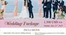 WEDDING PACKAGE 30T