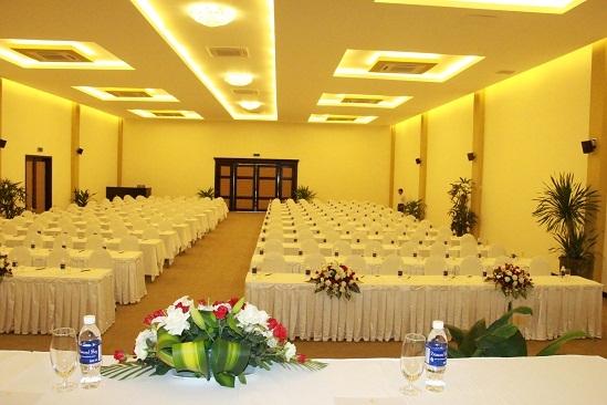 Diamond Ball room