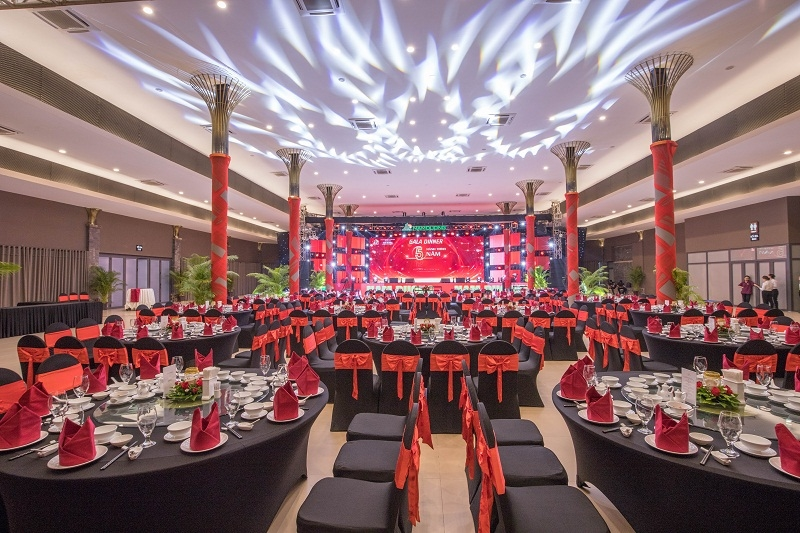 Gala Dinner BĐS Nam Dương - 4