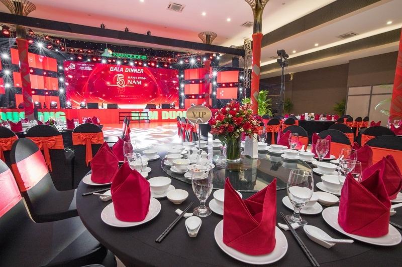 Gala Dinner BĐS Nam Dương - 5