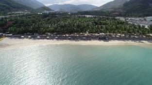 DMB beach