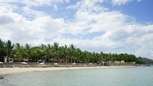 Bãi biển Diamond Bay