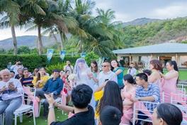 Đám cưới trên biển - 15