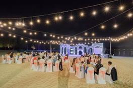 Đám cưới trên bãi biển - 20