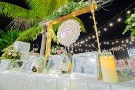 Đám cưới trên bãi biển - 21