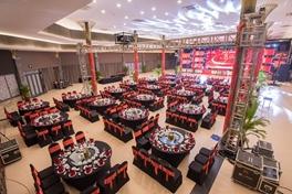 Gala Dinner BĐS Nam Dương - 1
