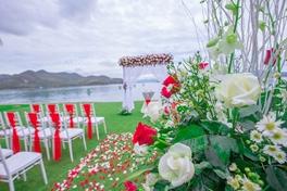 Đám cưới trên biển - 26