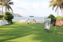 Đám cưới trên bãi biển - 26