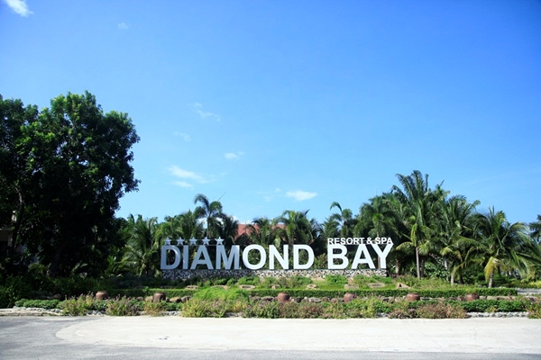 Diamond Bay Resort & Spa overview 2019 - 2