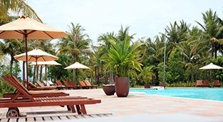 Diamond Bay Resort 2 Nha Trang