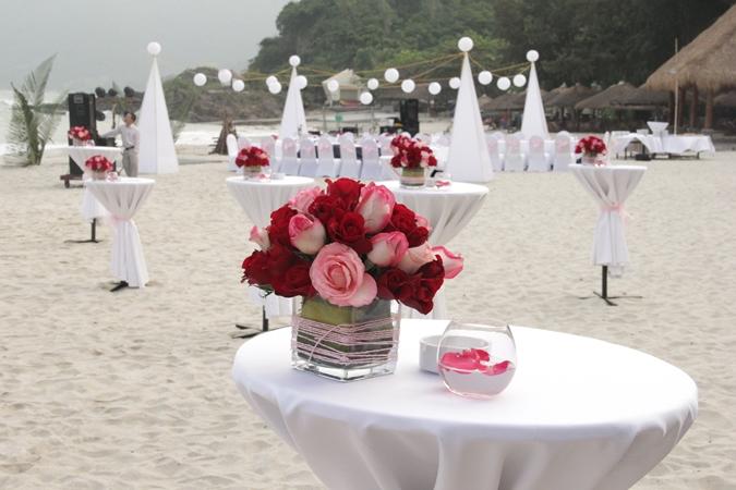 Gói tiệc cưới 2019