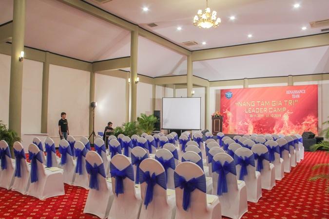 Universe Hall